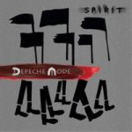 Cover : Spirit