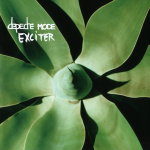 Cover : Exciter