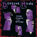 Cover : Songs Of Faith And Devotion